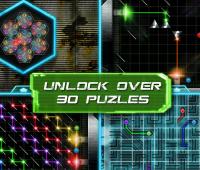 Unlock Over 30 Puzzles